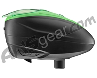 Dye LTR Paintball Loader - Black/Lime