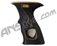 Dye M2 Grip - Black/Gold