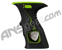 Dye M2 Grip - Black/Lime