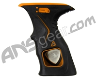 Dye M2 Grip - Black/Orange