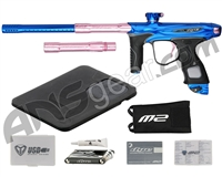 Dye M2 MOSair Paintball Gun - Bubblegum
