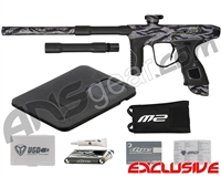 Dye M2 MOSair Paintball Gun - Concrete Black