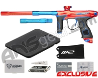Dye M2 MOSair Paintball Gun - Hero