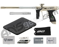 Dye M2 MOSair Paintball Gun - Limited Edition Royal Champagne