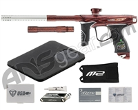 Dye M2 MOSair Paintball Gun - PGA Woody