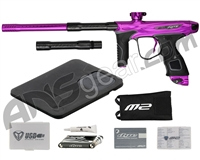 Dye M2 MOSair Paintball Gun - Purple Haze