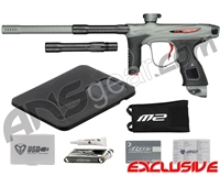 Dye M2 MOSair Paintball Gun - Red Eye