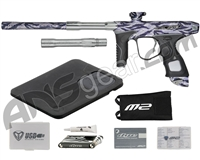 Dye M2 Paintball Gun - Concrete Jungle