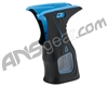 Dye M2 MOSAir/M3s/M3+ Replacement Grip - Black/Cyan