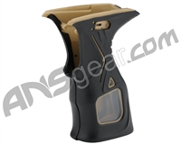 Dye M2 MOSAir Replacement Grip - Black/Gold