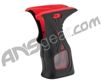 Dye M2 MOSAir Replacement Grip - Black/Red