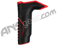 Dye M3S Foregrip - Black/Red