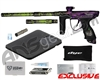 Dye M3s Paintball Gun - Polished Acid Wash Joker