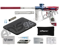 Dye M3s Paintball Gun - Russian Legion