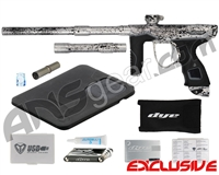 Dye M3s Paintball Gun - SE Inked