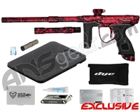 Dye M3s Paintball Gun - SE Midnight Murder