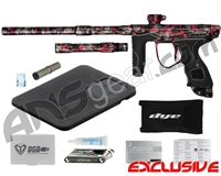 Dye M3s Paintball Gun - SE Slasher
