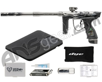Dye M3+ Paintball Gun - PGA Blackout