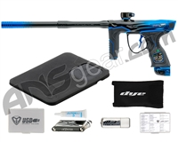 Dye M3+ Paintball Gun - Black Water