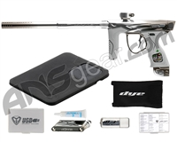 Dye M3+ Paintball Gun - Champagne