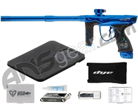 Dye M3+ Paintball Gun - Deep Blue
