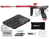 Dye M3+ Paintball Gun - PGA Ironmen