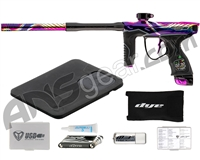 Dye M3+ Paintball Gun - PGA Prism