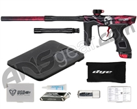 Dye M3+ Paintball Gun - PGA Reaper AK