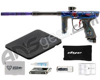 Dye M3+ Paintball Gun - PGA Siberian