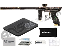 Dye M3+ Paintball Gun - PGA Spent