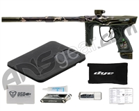 Dye M3+ Paintball Gun - PGA Woodland