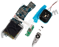 Dye M2 MOSAir/M3s/M3+ Repair Main Board Kit (39000117)