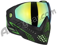 Dye i5 2.0 Paintball Mask - Emerald