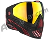 Dye i5 2.0 Paintball Mask - Fire