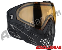 Dye i5 2.0 Paintball Mask - Onyx w/ High Definition Lens