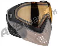 Dye i5 2.0 Paintball Mask - Smoke'd w/ High Definition Lens