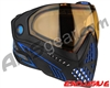 Dye i5 2.0 Paintball Mask - Storm w/ High Definition Lens
