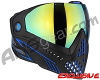 Dye i5 2.0 Paintball Mask - Storm w/ Dyetanium Northern Lights Lens
