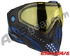 Dye i5 2.0 Paintball Mask - Storm w/ Yellow Lens