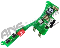 Dye DM11/DM12 Circuit Board (R30581817)