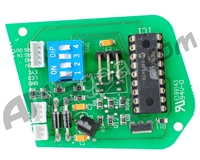 Dye DM5 LED LBDM4-Ver4 Replacement Circuit Board (R30710018)