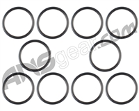 Dye DAM Bolt Tip O-Ring For Box Rotor - 10 Pack (R60001306)