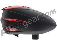 Dye Rotor R2 Paintball Loader - Black/Red