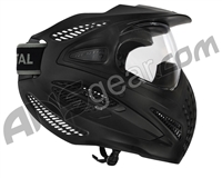 Dye SE Rental Paintball Mask Single - Black