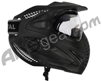 Dye SE Rental Paintball Mask Thermal - Black