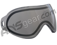 Dye SLS Thermal Mask Lens - Chrome