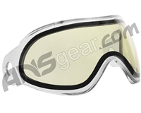 Dye SLS Thermal Mask Lens - Clear