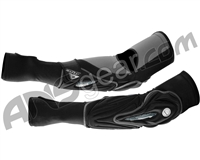 Dye Arm Guard Elbow Pads - Black