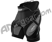 Dye Protective Slam Shorts - Black