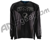 Dye Core Throwback Paintball Jersey - Black